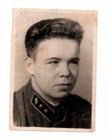 Гордеев Михаил Евдокимович