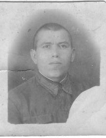 Гриценко (Грищенко) Алексей Потапович