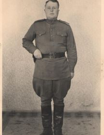 Царьков Владимир Макарович