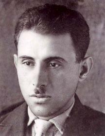Эйдельман Хаим Зенвельевич