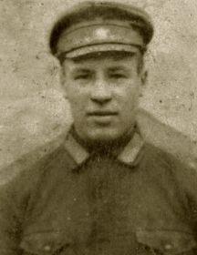 Бесмельцев Ефим Сергеевич