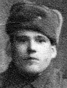 Андреев Иван