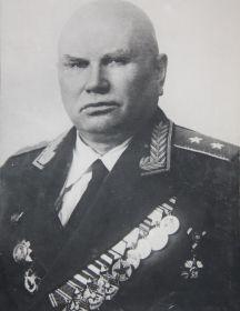 Цветков Александр Семенович