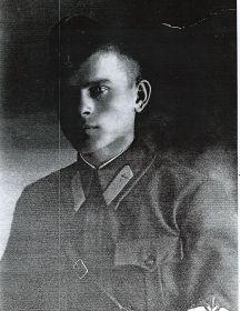 Шарапенко Николай Андреевич