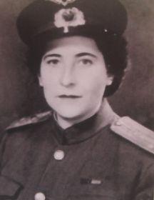 Валентина Васильевна СТРЮЧИНА