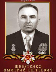Щебетенко Дмитрий Сергеевич