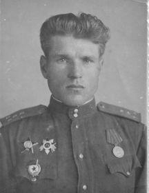 Лештаков Александр Степанович
