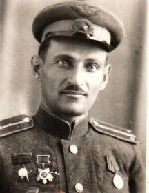 Геро Леонид Евгеньевич