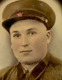 Захарушкин Василий Федорович