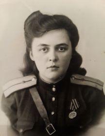 Бартенева Лия Сергеевна