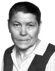 Голубцова Анна