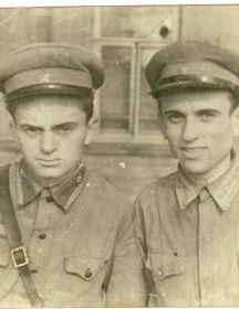 Ильченко Алексей Леонтьевич