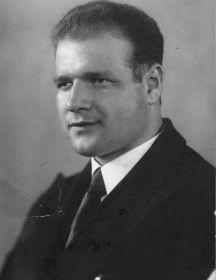 Милютин Михаил Григорьевич