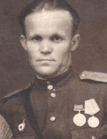 Ерошкин Андрей Титович