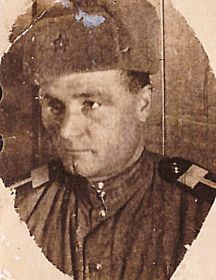 Андросов Николай  Николаевич