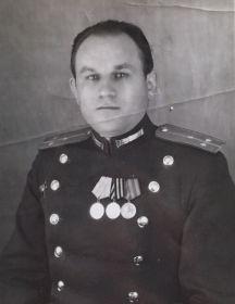 Шабаров Василий Иванович