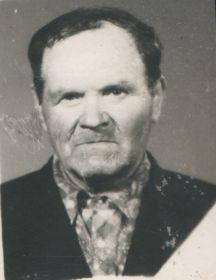 Новиков Пётр Алексеевич