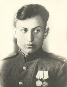 Черноус Святослав Никитич
