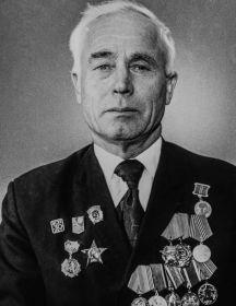 Огуля Николай Федорович.