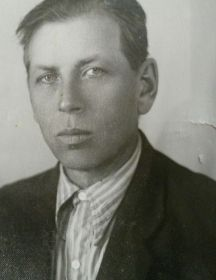 Елисеев Николай Павлович