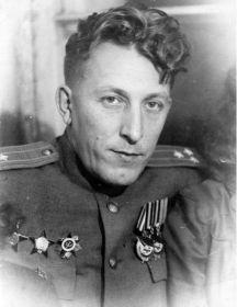 Армянинов Дмитрий Михайлович