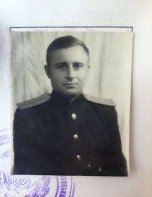 Москалёв Иван