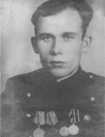 Горлов Николай Андреевич