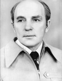 Новокшанов Алексей Карпович