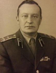 Бычковский Василий Адамович