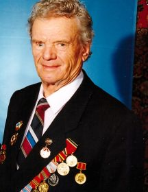 Яновский Василий Петрович