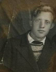 Наумов Лев Петрович
