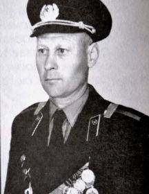 Новиков Борис Васильевич