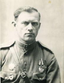 Петухов Владимир Фёдорович