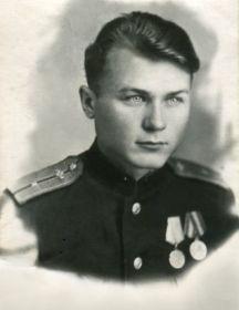 Мильцев Александр Васильевич