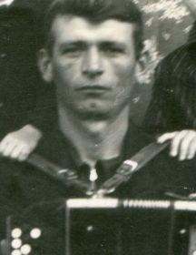 Овчинников Виктор Андреевич