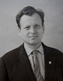 Дубов Александр Петрович
