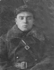 Попков Василий Дмитриевич