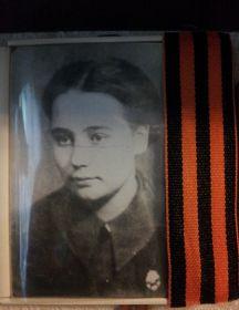 Носкова Нина Алексеевна