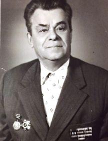Трушкин Иван Александрович