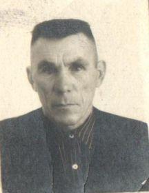 Бочкарев Алексей Степанович