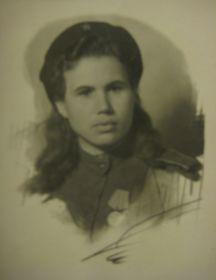 Нилова Анна Матвеевна