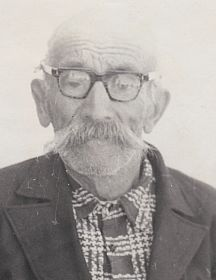 Горелов Федот Михайлович