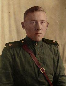Сорокин Федор Федорович