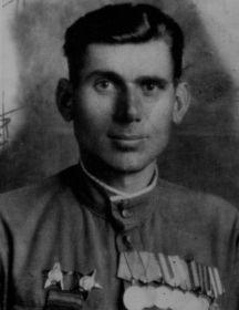 Баранник Иван Лазаревич
