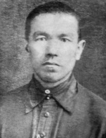 Ильин Ананий Ильич