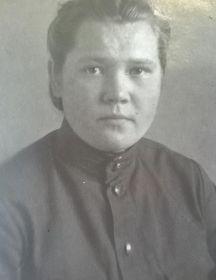 Вербушкина (Громова) Нина Петровна