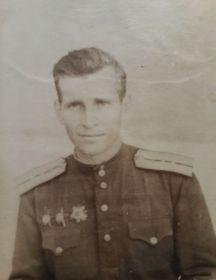 Балбасов Василий Антонович