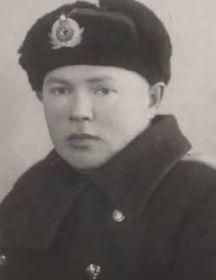 Федотов Валентин Филиппович