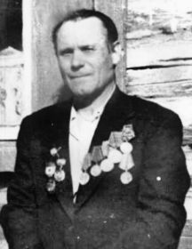 Фадин Николай петрович