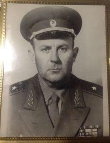 Лукьяненко Иван Иванович